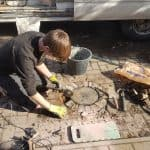 drains specialist walsall